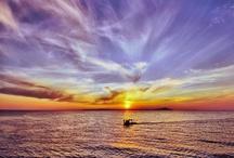 Bozcaada - Günbatımı / Sunset