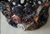 Rolled Paper Crafts