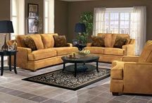 Home Products & Furnishings for My New Place / Items I like for my new Place. To see cool Home Design Stuff I think is cool, check out my Awesome Interiors Board! / by SpiritHeart67