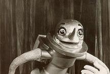 Vintage Bots