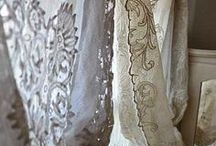 Lace inspirations
