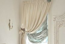 curtains  tende