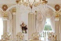 Living room  Salone Wohnzimmer