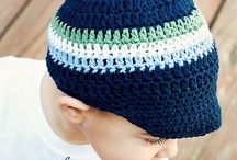 Tricot & Crochet / Tricot e crochet / by Vanessa Lima