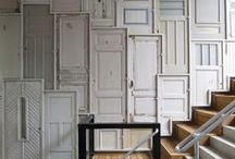 Walls / Let these pins inspire you!