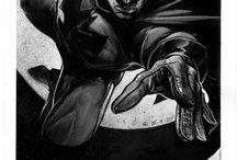 Superhero / Una delle mie più grandi passioni... I supereroi