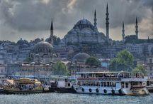 İstanbul / City
