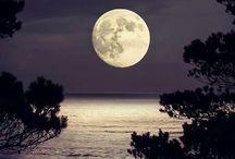 Moon / Ay moon