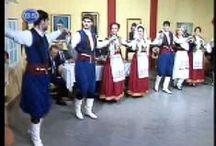 Nisiotika - Ada müzikleri- νησιώτικα / Nisiotika yunan adaları orijinli müzik ve dansların genel adıdır.