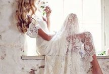 Big day inspiration / The most beautiful wedding dresses for that special day
