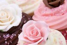 Something sweet ....