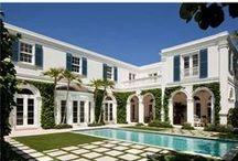 Amazing and beautiful houses