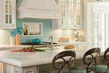 Kitchen & decorating ideas...