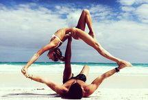 Zen, Peace & Yoga / Feeling Zen already!