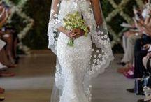 Wedding dresses, etc...