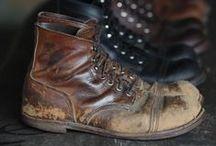 格好いい靴
