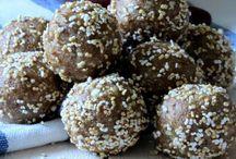 Skinny Baking / Healthy & Delicious baking recipes
