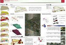 Taller De Proyecto IX / Diagnóstico ambiental, data de plusvalía y minusvalías del territorio, data sensible (virtual-temporal) vs data física (tangible-funcional). Planificación por escenarios Mapa Futuro e Imagen De Futuro Probable. Definición de la unidad programática y escala proyectual.  Desarrollo urbano (Propuesta de inserción/escala arquitectónica (operatividad).  Arquitectura UFPS/Taller de proyecto IX. ARMZ.