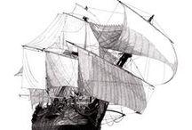 portfolio - ships