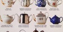 my lovely pots
