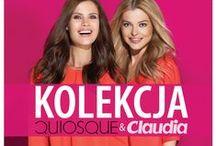QUIOSQUE&CLAUDIA