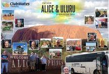 CM15028 Alice & Uluru / 23 Jun—02 Jul 2015