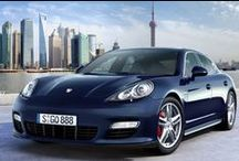 My dream cars...