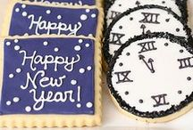Happy new year || Godt nytt år
