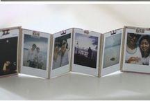 Fotowerke / Basteln mit Erinnerungen