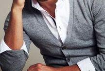 Inspirations mode homme / Les tenues qui m'inspirent dans la mode homme.