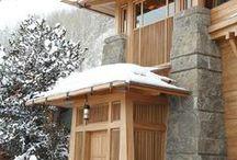 Ski-Chalet & design....