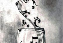 Music / Muziek