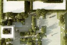 Architecture - Landscape