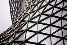 Architecture - Steel Structure