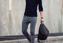 Great Clothes Style