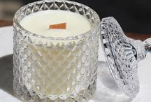 Candles / Handmade Soy Candles by Indulge Fragrances, Brisbane