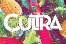 MADE IN CULTRA / Portadas hechas en casa. www.cultra.com.ar