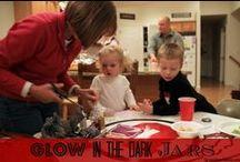 Activities for Grandchildren / Activities to do with kids and grandchildren. / by Nina Lewis - Grandma Ideas