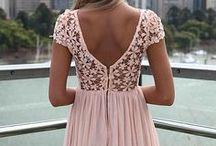 Glory glory dresses