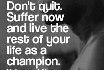 Get Fit- Motivation