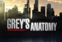 Greys Anatomy  / by Kristin Word
