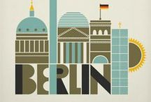 BERLIN / Collecting Berlin stuffs