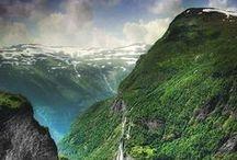 Fabulous Fjords