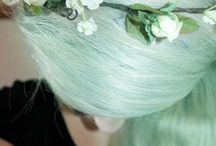 Hair / by * Ari Roberts *