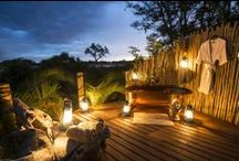 Luxurious Africa