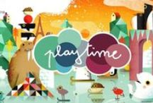Playtime Paris