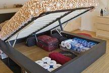 Stuff to organize my home