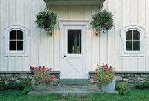 My dream summer house