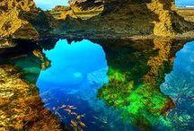 Travel Images - Australia