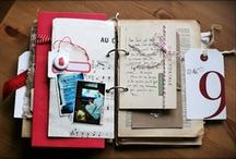 project life / note book, agenda déco,